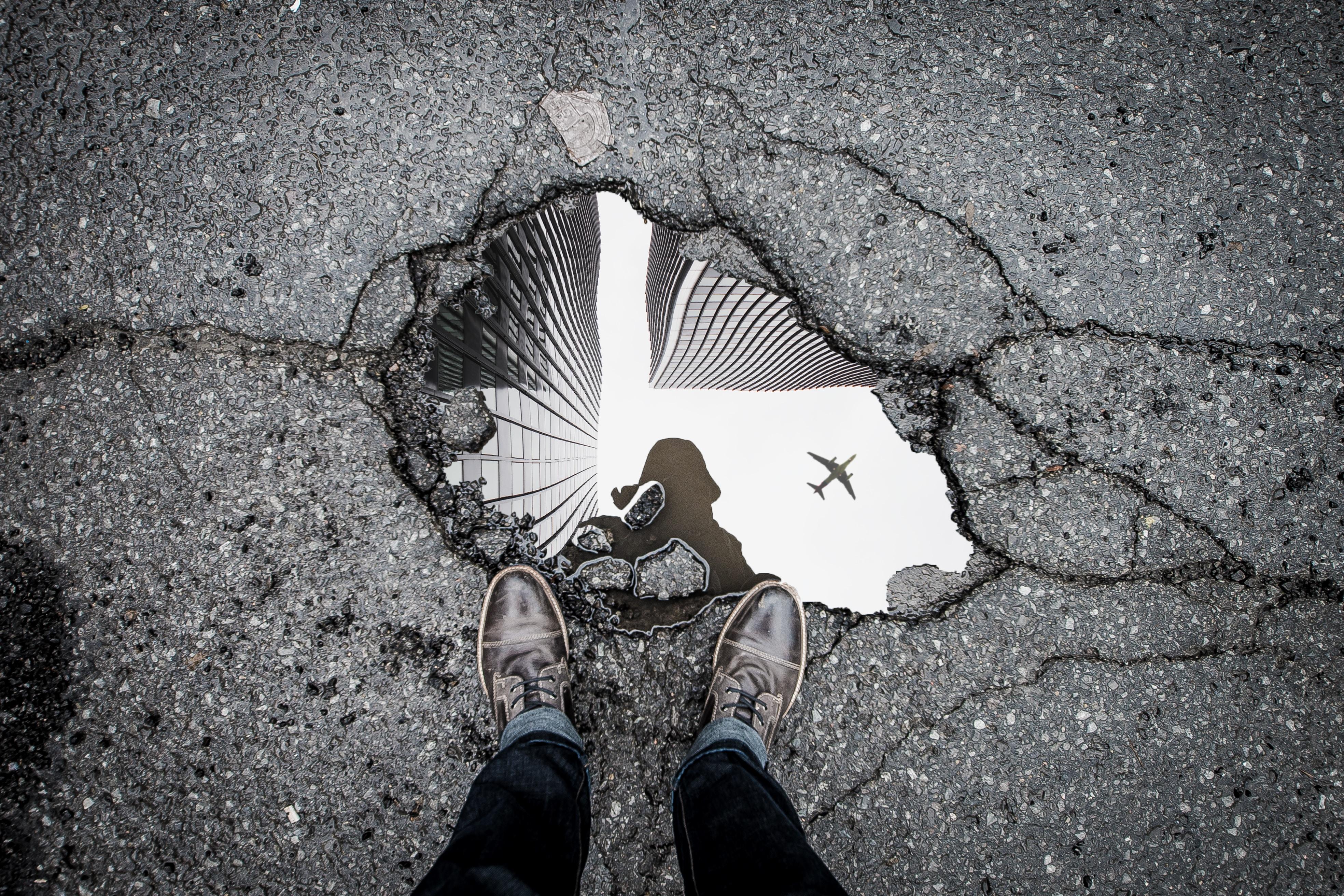 Seven Potholes That Can Destroy Your Leadership by Ron Edmondson